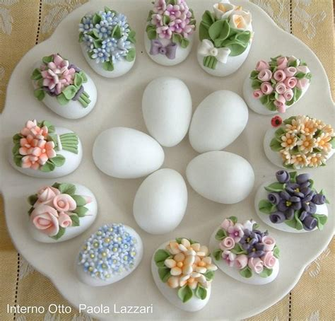 Decorated Deviled Eggs For Easter by Wedding Food Food For Ones 1992361