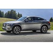 Benz GLC 250 D Coupe 2016 Wallpapers And HD Images Car Pixel
