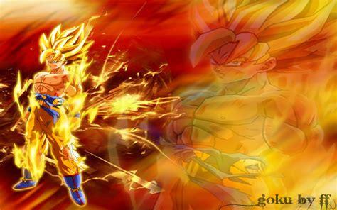 dragon ball z mac wallpaper dragon ball z goku wallpapers high quality download free