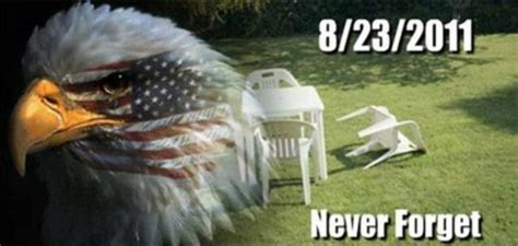 Never Forget Meme - 2011 virginia earthquake know your meme
