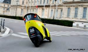 Toyota Scooter 2015 Toyota Iroad And Coms Scooter
