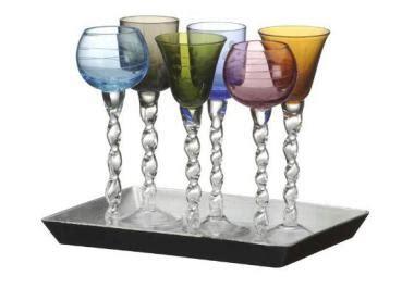 bicchieri liquore bicchiere da liquore 187 acquista bicchieri da liquore