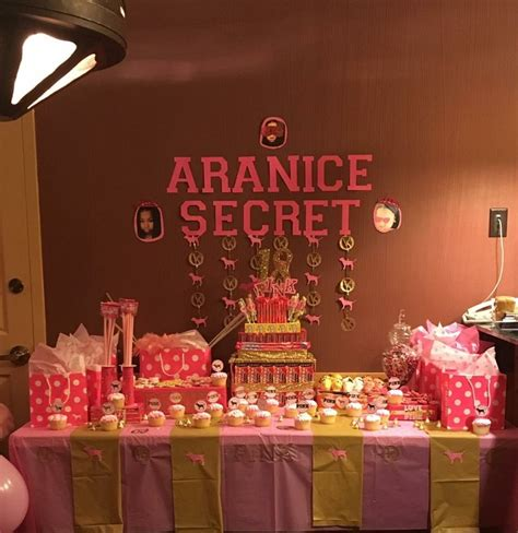 pink themed events pink theme party party decor and ideas pinterest
