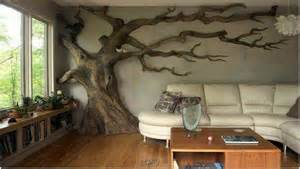 diy bedroom painting ideas home decor tree wall painting diy teen room decor