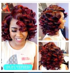 pretty hair styles with wand wand curls