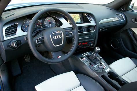 2004 audi s4 interior audi s4 cabriolet 2004 interior