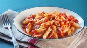 tomato pasta recipe tuna tomato pasta recipe video martha stewart