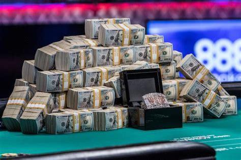 poker tops   wsop main event prize   million