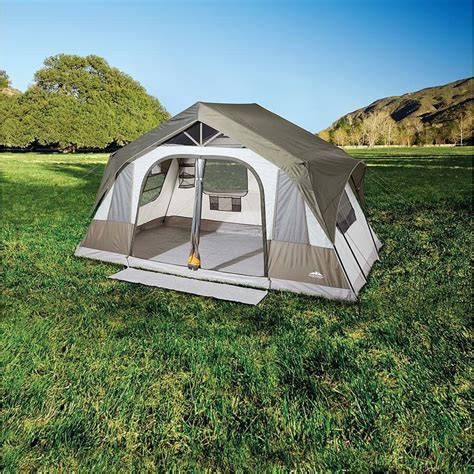 northwest tent and awning northwest territory canyon ridge tent 14 x 8 fitness
