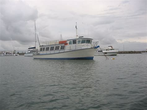 boat prices for sale used custom charter vessel price reduced for sale