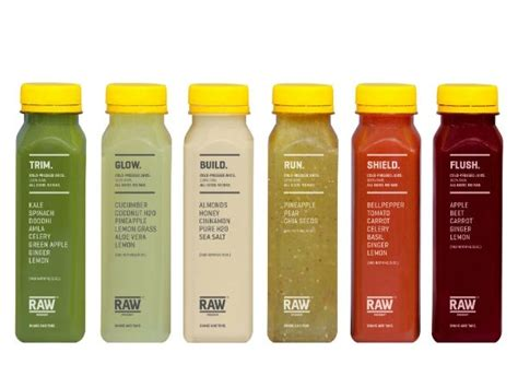 Detox India by Product Review Cold Pressed Juices For Detox Healthy