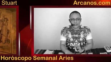 aries julio 2015 youtube aries junio 2015 horoscopo aries del 7 al 13 de junio