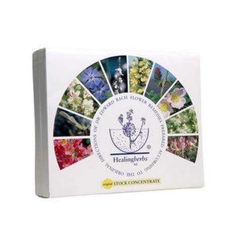 fiori di bach shop kit 38 healing herbs natur spiritual fiori bach