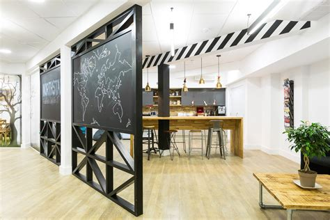 best office designs 2016 mur int 233 ressant si on ne veut pas couper enti 232 rement l