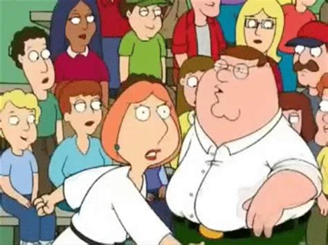 Lois Griffin Meme - family guy gif find share on giphy