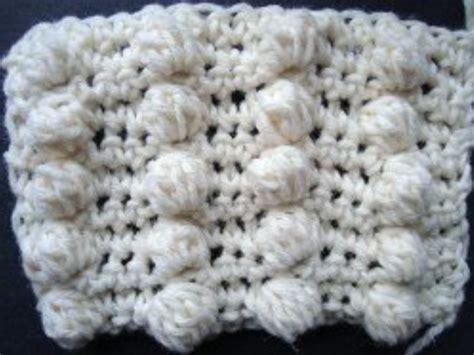 Crochet Popcorn Stitch Baby Blanket by How To Crochet Popcorn Stitch 17 Popcorn Stitch Patterns