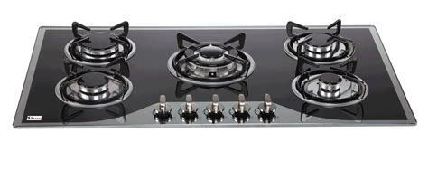 Kitchen Cooktops India by Finishing A Model Built In Hobs Form A Kitchen