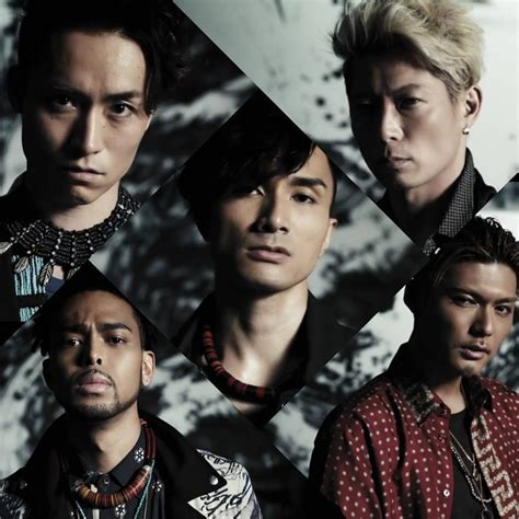 exle biography someone exile最新ニュース24 on twitter quot exile 6 2木 25 59 日テレ 秘 荷物開封