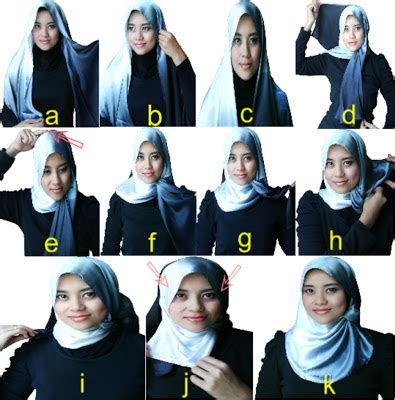 Cara Cara Pakai Tudung Dah Berjahit | cara cara pakai tudung dah berjahit baju spot page 16 of