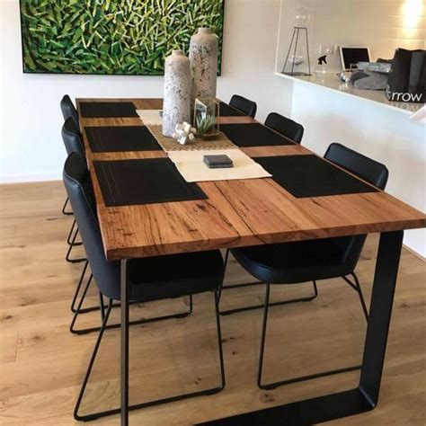 king dining table australia lumber furniture