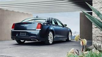 Chrysler 300 Next Generation Chrysler 300 Next Generation Model May Lose Gangster Look