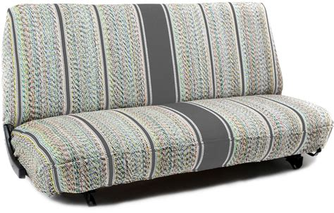 universal bench seat outlaw universal bench seat cover fits ford chevy dodge