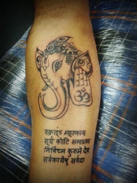 ganesh tattoo studio mexico 60 best religious tattoos images on pinterest religion