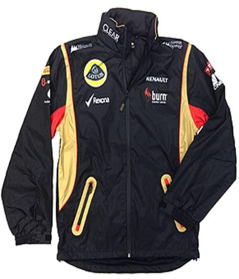 lotus f1 jacket jacket formula one 1 lotus f1 team new race 2013