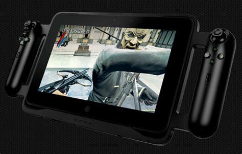razer edge 6 portable gaming devices of 2013 hongkiat