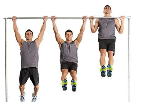 move of the month pull ups complete fitness