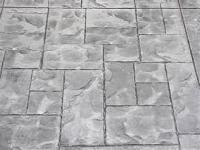 concrete patterns decorative concrete patterns sted