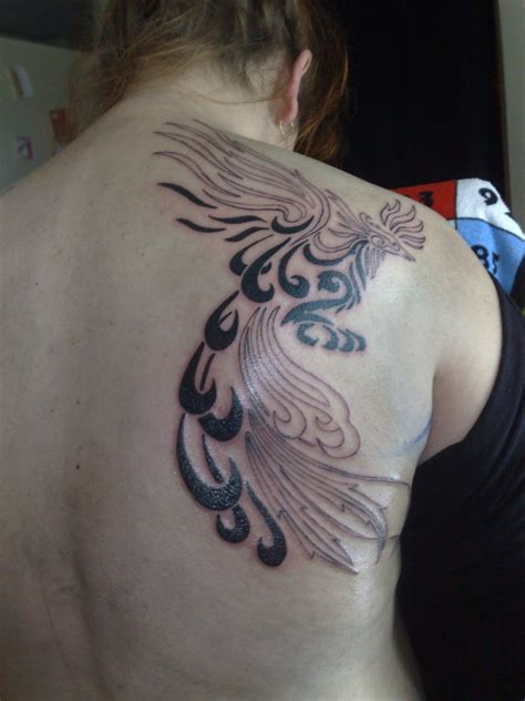 phoenix tattoo designs for women 45 beautiful tattoos for collections