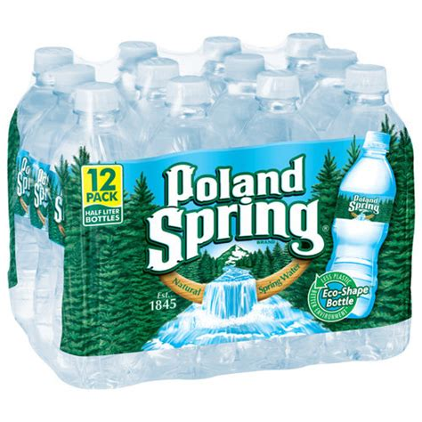 poland springs water home delivery delivery service