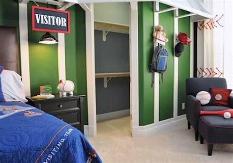 boys locker for bedroom more boys baseball themed rooms