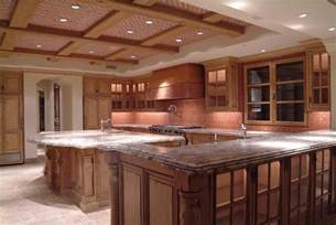 Kitchen Wood Furniture Ultra High End Custom Kitchen Cabinetry High End