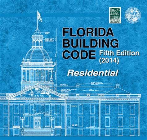2012 international building code international code council series 2014 florida building code residential