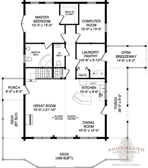 southland log homes floor plans dallas plans information southland log homes