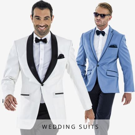 Considering Wedding or Formal Suit Hire   Montagio Sydney