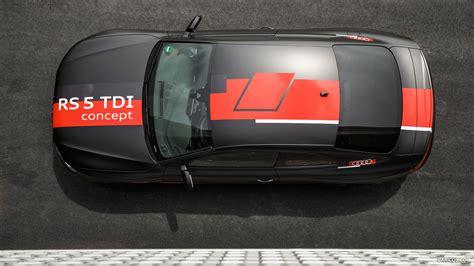 audi rs tdi concept top hd wallpaper