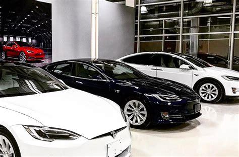 Tesla Motors San Antonio New Tesla Motors Showroom To Open Up In San Antonio