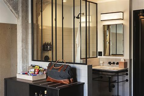 Ace Hotel Bathroom by Ace Is The Place Keeley Kraft