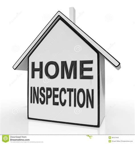 house meaning home inspection house means assessing stock images image