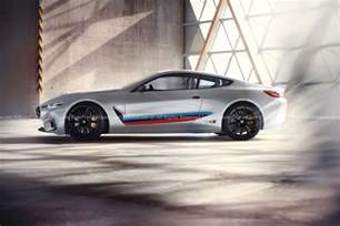 M8 Bmw Bmw M8 Gets Rendered Into Production Guise