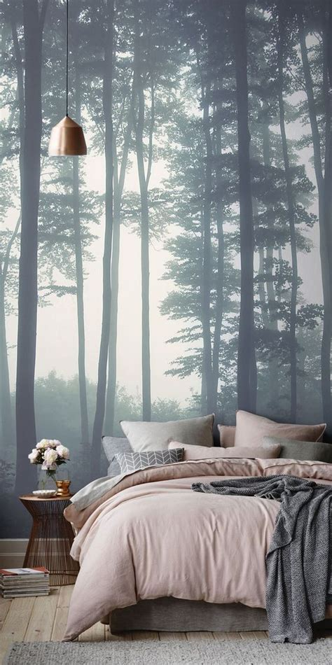 Wallpaper Designs Bedroom 20 Stunning Bedroom Wallpaper Design Ideas
