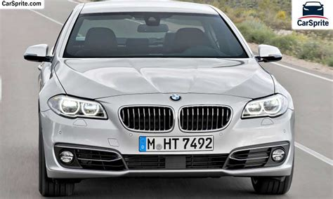 Bmw 1 Series Price In Ksa by Bmw 5 Series 2017 Prices And Specifications In Saudi
