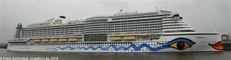 Was Kostet Die Aida Prima by An Bord Der Aidaprima Aida Kreuzfahrten Aida Cruises