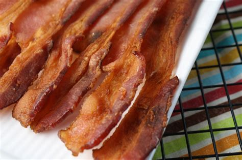 Crispy Bacon crispy bacon the easy way tessa the domestic