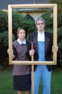 American gothic couples costume