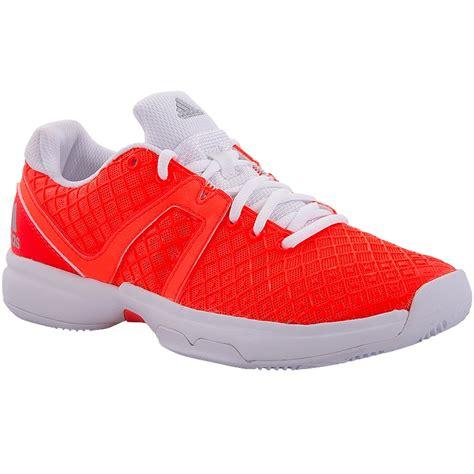 adidas womens tennis shoes adidas sonic allegra s tennis shoe silver white