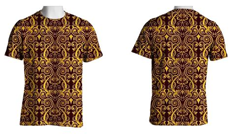 t shirt design online indonesia indonesian batik shirt design edition 2 collections t